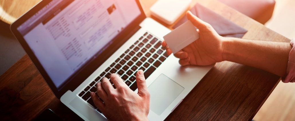 compras en línea desde sitios seguros